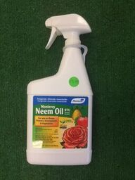 Neem Oil Ready-to-Use
