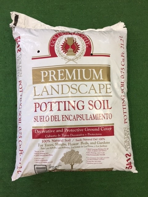 Potting Mix - BAG