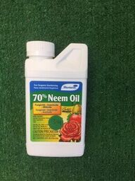 Neem Oil Concentrate 8oz
